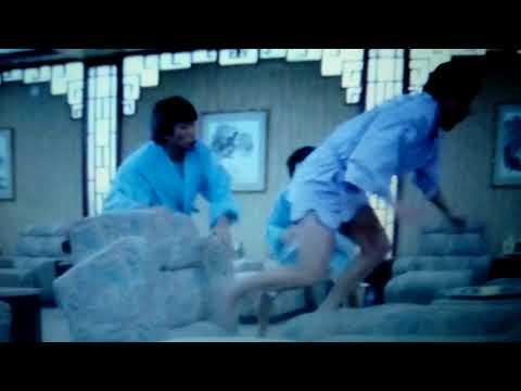 Rush hour 2 fight scene Jackie Chan and Chris Tucker
