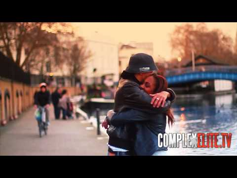 "COMPLEXELITE.TV | CHOOKS | ""B.E.A.U.T.I.F.U.L"""