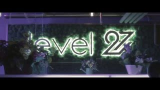level 27 club Warsaw   Pin  up party