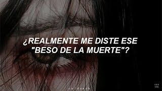 kiss of death - mika nakashima ; español.