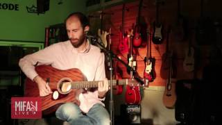 The Checkered - The Box (Damien Rice Cover)