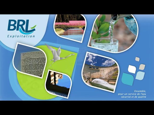 BRL Exploitation, pour un service de l'eau de qualité