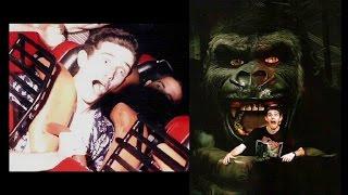 Defunct Amusement Park Rides - RANDOM MEMORIES with James & Mike