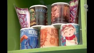 D Todo - Arte con motivos mexicanos