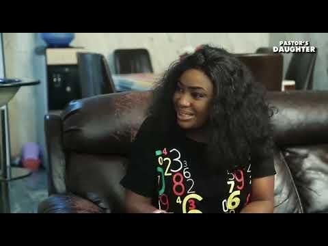 Pastors Daughter's {New Movie} - Latest Nigerian Nollywood Movie
