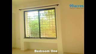 2 BHK,  Residential Apartment in Balewadi