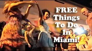Dirt Cheap - Miami (South Beach, Wynwood and Little Havana)