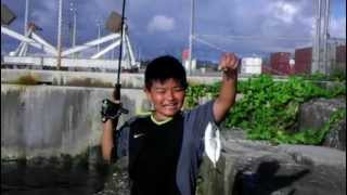 preview picture of video 'saipan-fishing-2011oct23.mp4'