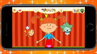 Приложение Теремок ТВ - для Android - Любимые мультики - Скачивай и смотри