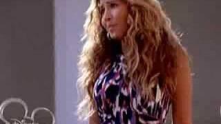 the cheetah girls-what if