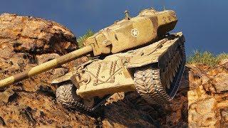 T30 - 12 Kills - World of Tanks Gameplay