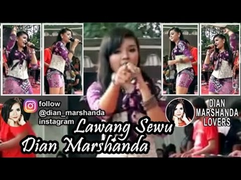 Dian Marshanda - Lawang Sewu Mp3