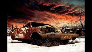 Жизнь после людей - Время против металла