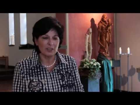 Der Beruf der Sakristanin / des Sakristans