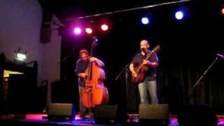 Tony Furtado sings Thirteen Below