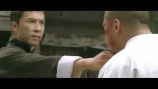 Wing Tsun Ip Man 1 Film Trailer