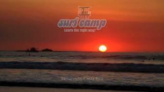 Costa Rica Surf School - Best Beginner Surf Lesson