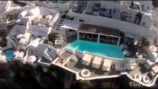 Video of Kirini Santorini