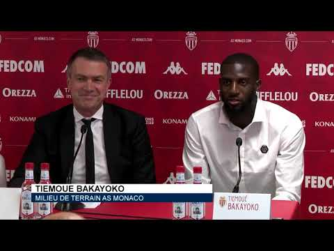 Ligue 1: AS Monaco's summer transfer season