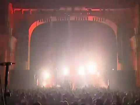 Bullet For My Valentine - No Control live in Brixton