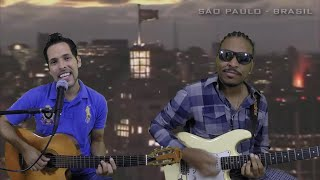 Jota Quest - Blecaute ft. Anitta, Nile Rodgers ( Hugo Couto Acoustic covers )