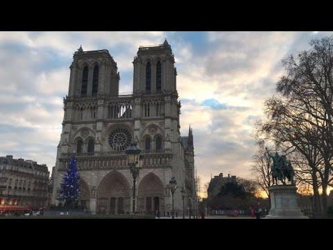 Notre Dame, teorias y perdidas