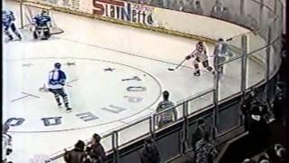 Торпедо (Ярославль) - Динамо (Москва)  декабрь1997 года