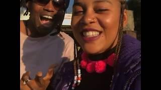 Mapele Featuring Sho Madjozi & Nia Pearl....User Busy