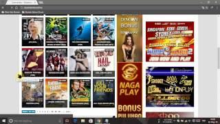 Video [Update] [Tutorial] Cara Download Film Di Cinemaindo