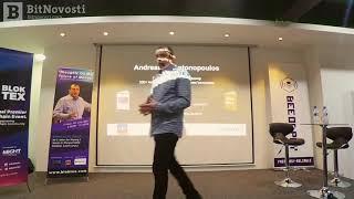 Андреас Антонопулос: Биткойн, вопросы и ответы - PoW, PoS, DPoS | BitNovosti.com