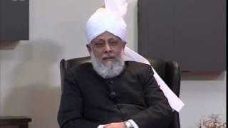 2012 (Waqifat-e Nau Lajna – 20. Oktober)