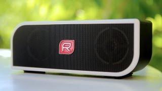 Raikko Evolution Bluetooth Lautsprecher REVIEW - felixba94