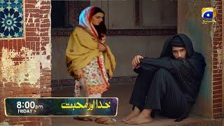 Khuda Aur Mohabbat Episode 30 Promo   Khuda aur Muhabbat Promo 30   Khuda Aur Muhabbat Promo