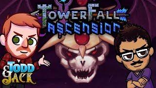 TowerFall | IT