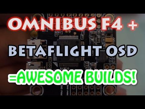 omnibus-f4-betaflight-fcosd-review
