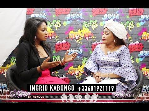 "Rosette KAMONO à Coeur Ouvert : ""Temps Ekoki Aluka Elongi ya Nzambe Pona Bomoyi Naye"""
