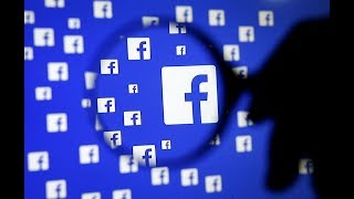 Six things Facebook knows about you