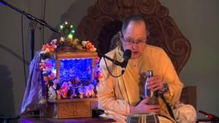 2016.01.14. -10- Seminar HH Bhakti Visrambha Madhava Swami BWF Lithuania