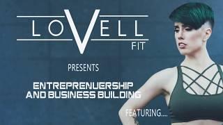 FLEX FRIDAY FEATURE: Entrepreneurship & Business Building w/ MARKUS KAULIUS!
