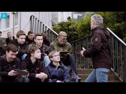 Lernstatt Paderborn Videodarstellung