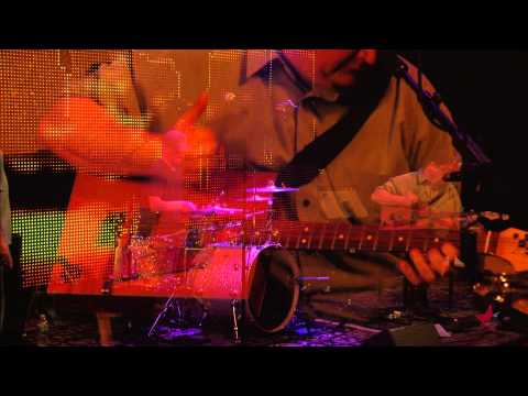 "Ten Foot Polecats ""Lost at Sea"" - Live at Red Star Union May 30 2013"