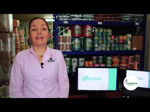 Empresa apoyada por la Fundación Coomeva Empaca Dosquebradas