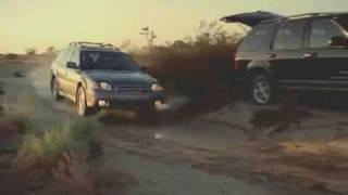 Subaru Wedding Day Advert funny