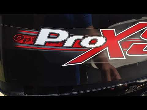 2015-Mercury-Optimax-PRO-XS-250-Outboard-Torque-Master-ll-62-5-Hours