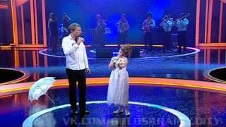 Анна Ткач і Олег Скрипка Мама - Поговори со мною, мама - Место встречи
