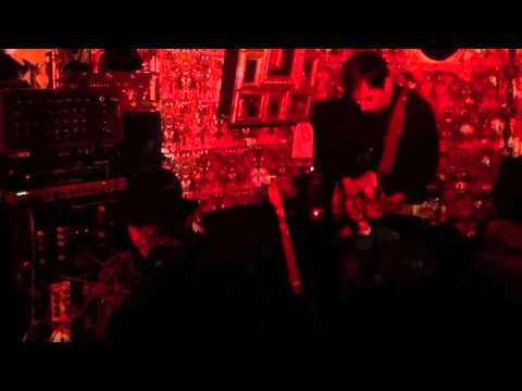 Light Specific Data,live at Synthesize Me (part 1)