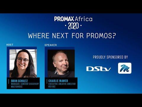 Where Next for Promos?