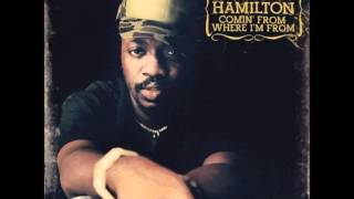 Anthony Hamilton - Comin' From Where I'm From (Album) - Mama Knew Love