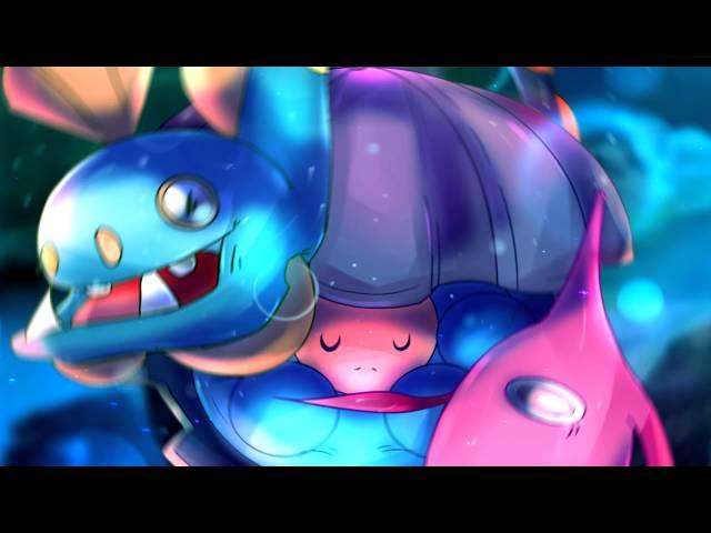 Pokémon Ruby and Sapphire: Surf Theme Remix