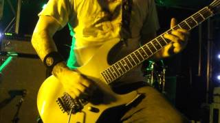 Strung Out - Paperwalls - Live At Solbar Maroochydore Australia - 6/3/2016